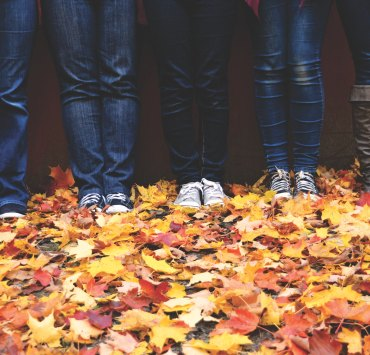 Best Activities For Fall To Try With Friends