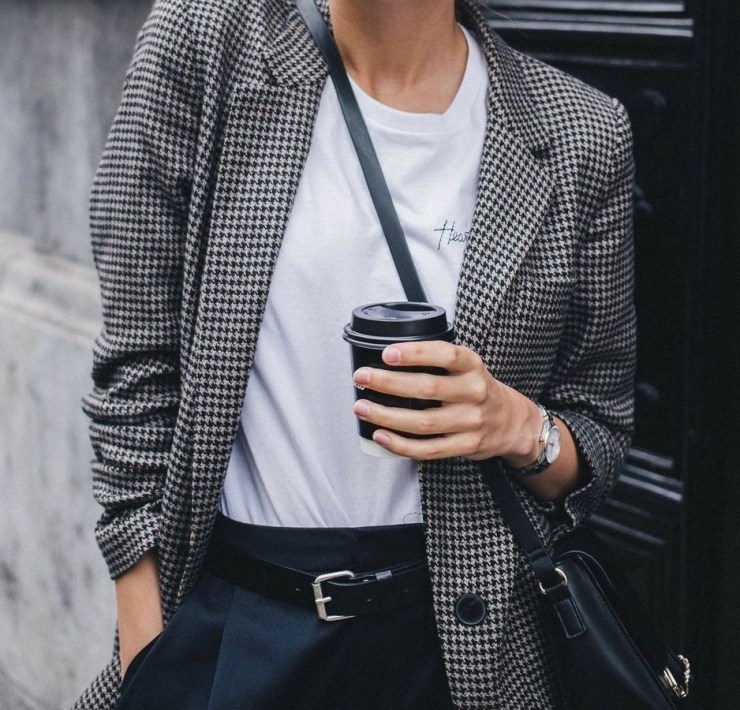 Dressing For The Job: How To Be Professional Chic