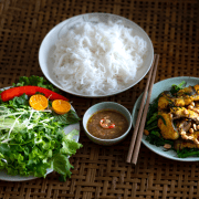 Easy Asian Recipes To Make In A Dorm