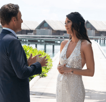 Top 10 Most Memorable Moments From The Bachelorette Season Finale Ever