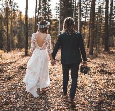 Fall wedding decor, 10 Fall Wedding Decor Ideas You'll Want For Your Big Day