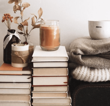 12 Books To Cuddle Up To This Autumn