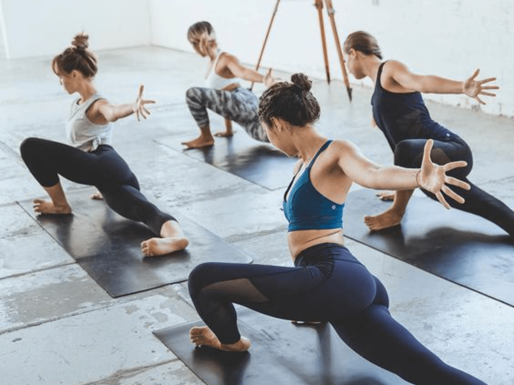 Which Gym Classes Should You Be Doing To Get Your Dream Body