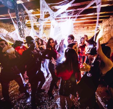 The Songs Your Halloween Party Playlist NEEDS