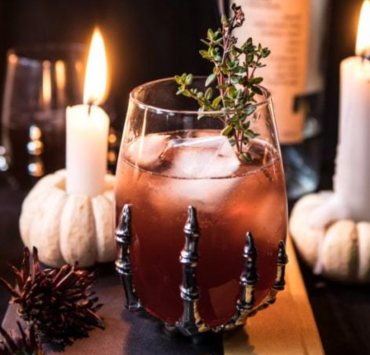 8 Fall Cocktails To Try At Your Next Happy Hour