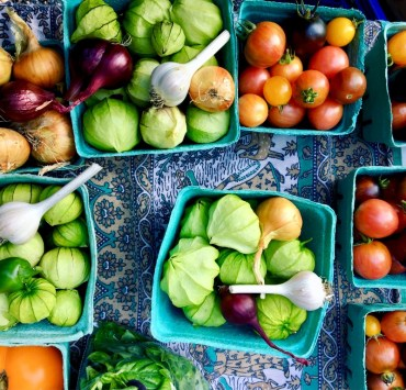 How To Eat Organic On A Tight Budget