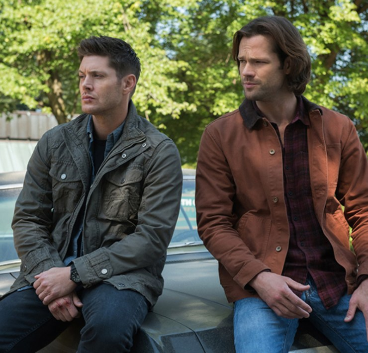 15 Moments In Supernatural That Gave Us All The Feels