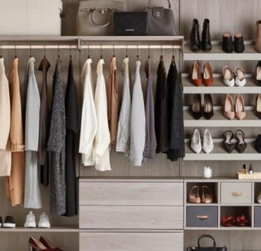 organize your wardrobe, 8 Best Ways To Organize Your Wardrobe