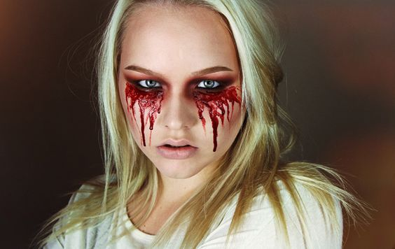 Halloween Makeup Tutorials, The Creepiest Halloween Makeup Tutorials Guaranteed To Scare Every One