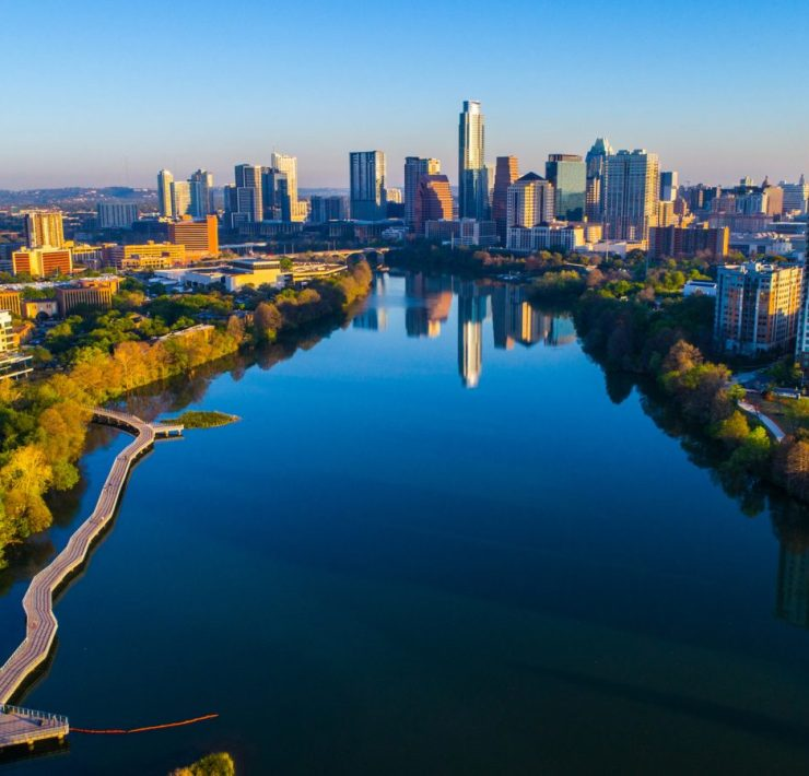Austin, 10 Places In Austin Worth Checking Out