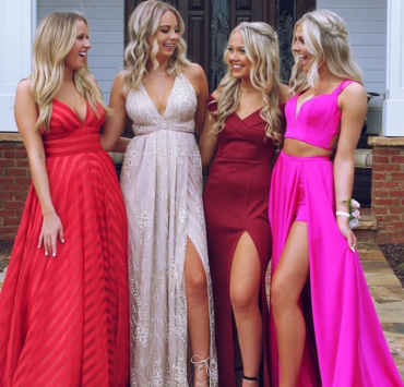dresses, 10 Gorgeous Dresses For Your Next Formal Dance