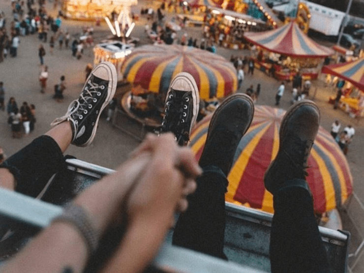 Why You Need To Go To The Texas State Fair