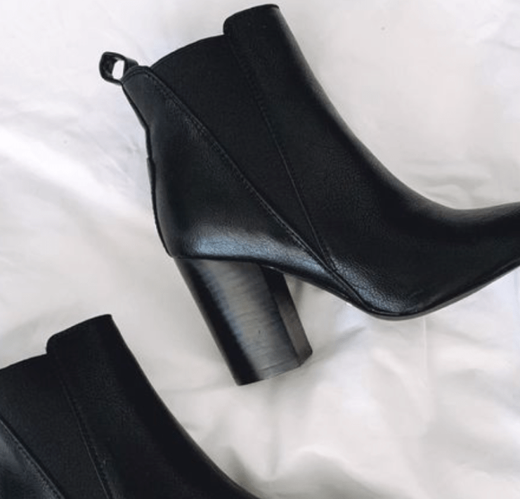 The Winter Boots That Will Get You Ready For The Cold Season
