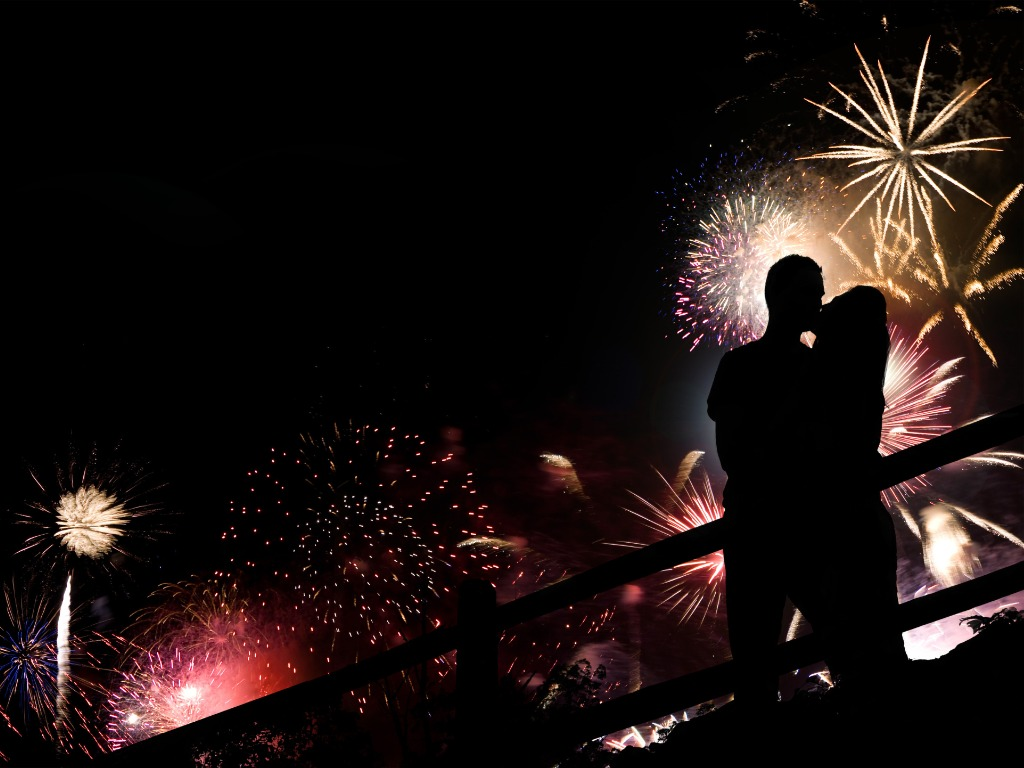 15 New Years Resolutions For You And Bae