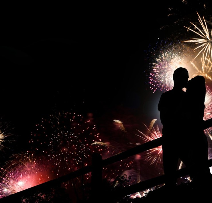 New Year's Resolutions, 15 New Years Resolutions For You And Bae