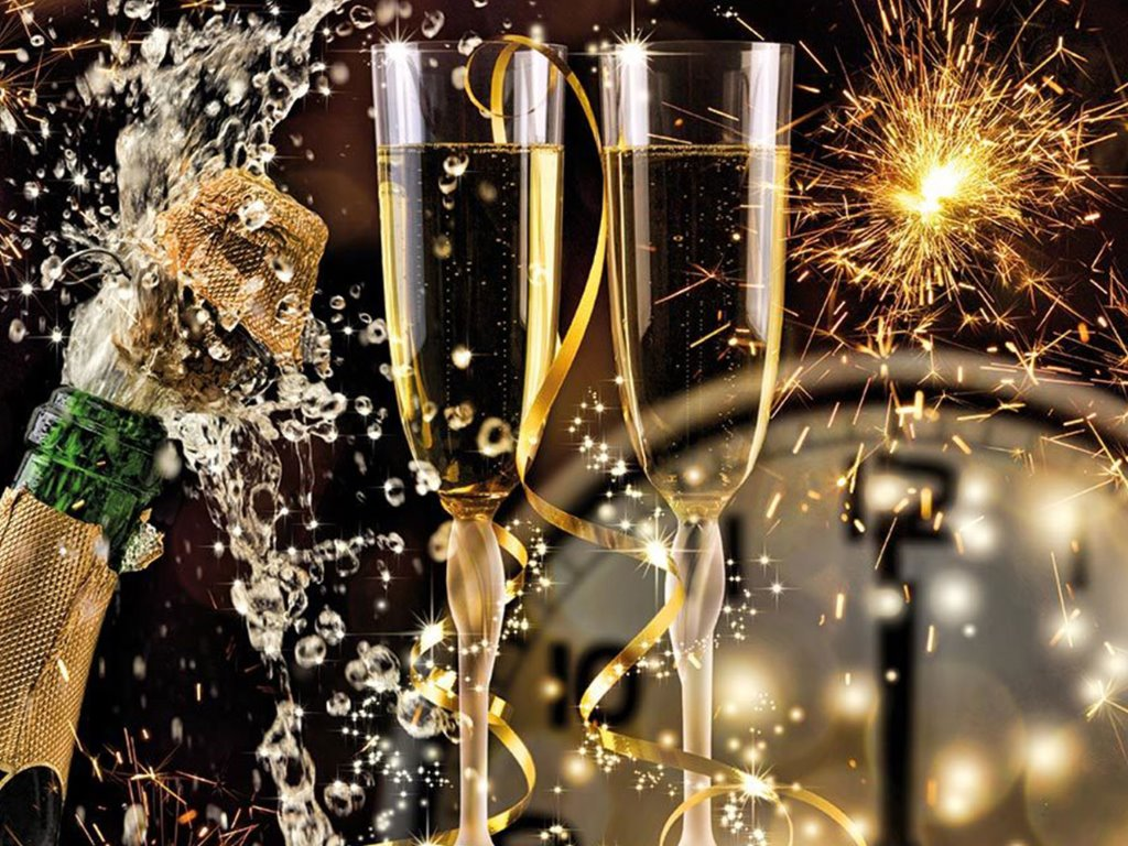 10 Reasons Why You Need To Plan Your New Years Eve Plans RN