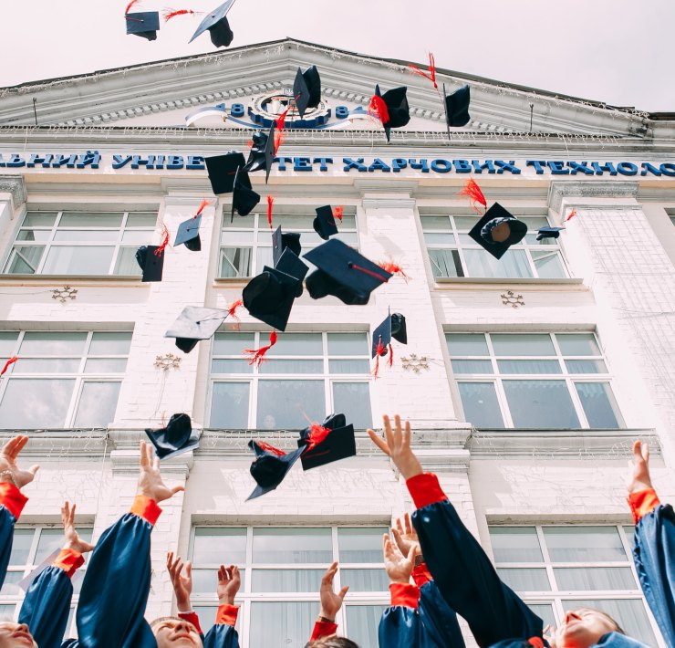 How To Ensure You Have A Job When You Graduate
