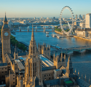 10 Spots to Check Out The Next Time You Visit London