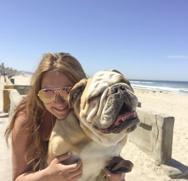12 Of The Best Spots in San Diego To Treat Your Dog
