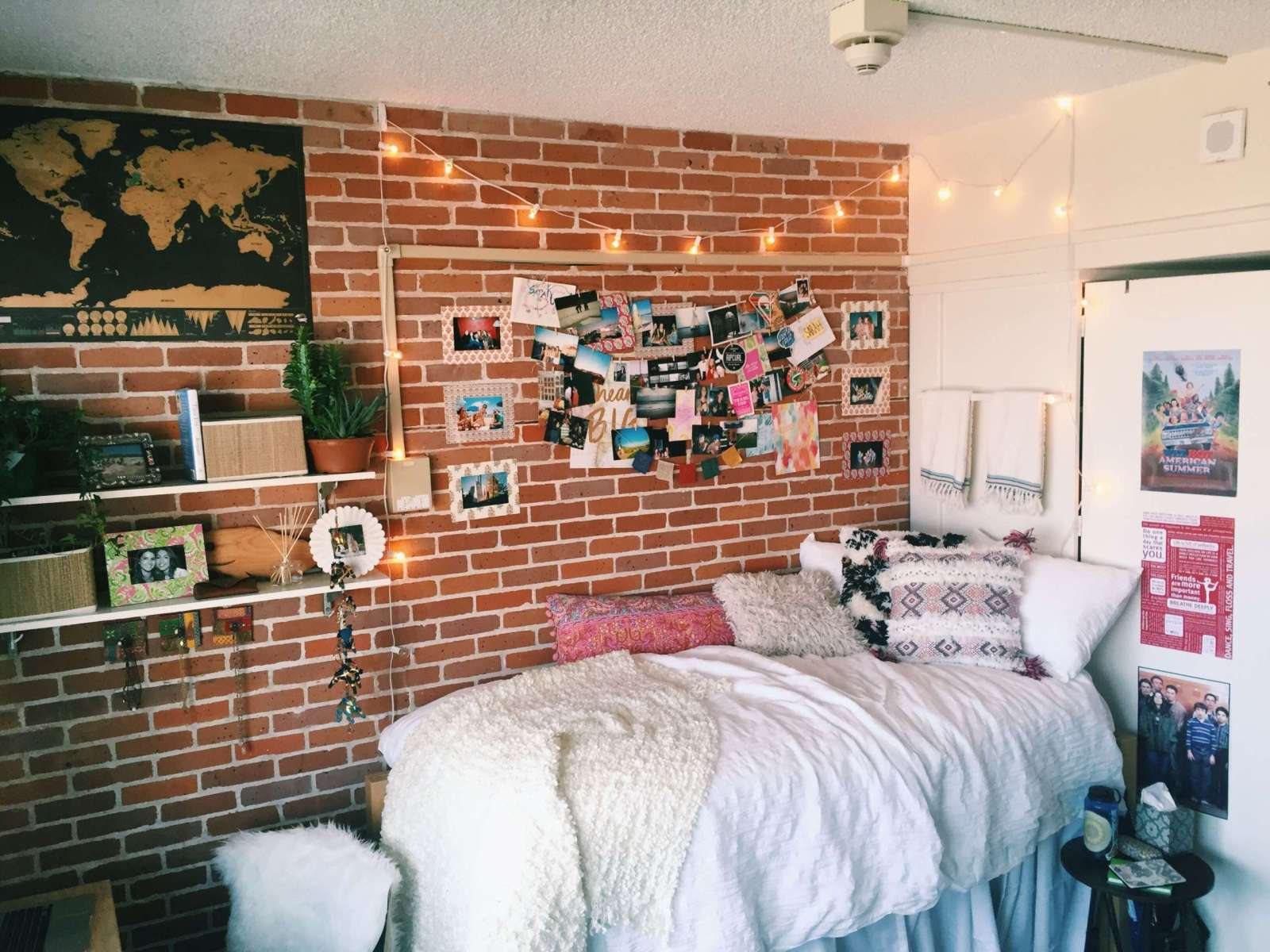 Dorm Decor, Dorm Decor To Have For Your Visiting Family Members