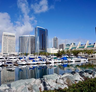 12 Places Every Tourist Should Visit Around San Diego