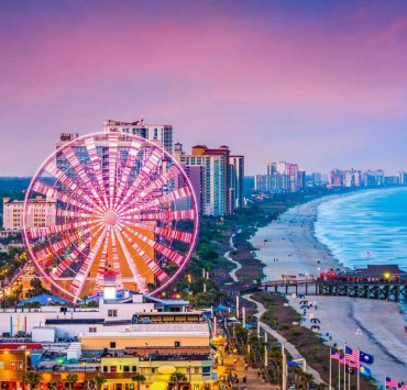 Not A Planner? We've Mapped Out Your College Spring Break Booking Timeline For 2020