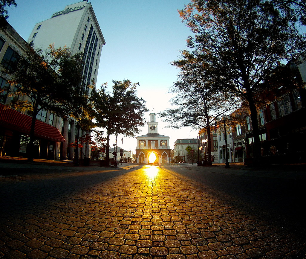 10 Hidden Gems In Fayetteville You Didn't Know Existed