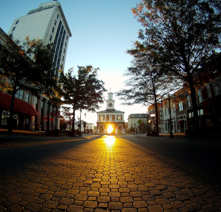 Fayetteville, 10 Hidden Gems In Fayetteville You Didn't Know Existed