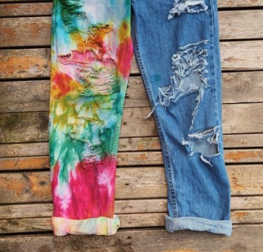 denim, Personalized Your Denim Garments With These Ideas