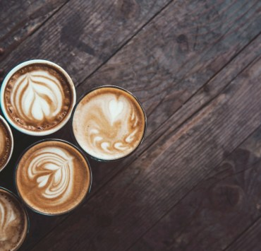 Easy Coffee Recipes, 10 Easy Coffee Recipes To Make At Home