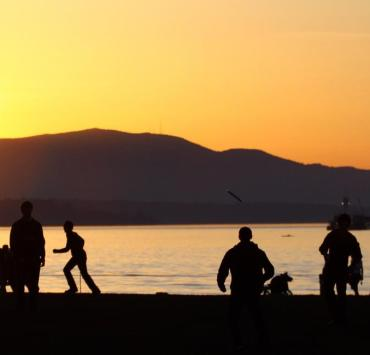 The Cutest Parks In Bellingham, Washington