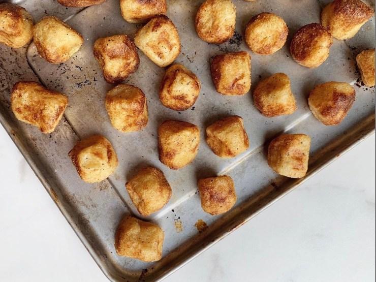 cauliflower gnocchi, The Easiest, Most Delicious Trader Joe's Cauliflower Gnocchi Recipes