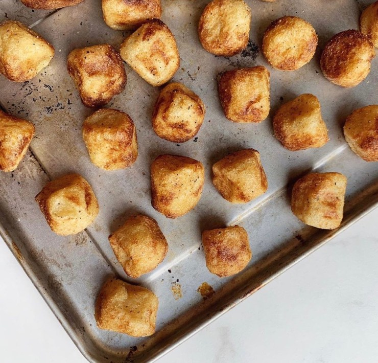 The Easiest, Most Delicious Trader Joe's Cauliflower Gnocchi Recipes