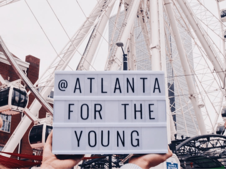 10 Reasons Why Atlanta Is The Best City For Young Adults
