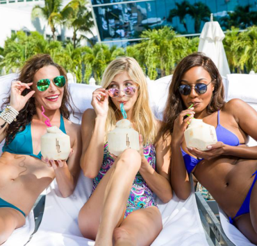 Why You And Your Girlfriends Should Still Plan A Spring Break Trip Post Grad