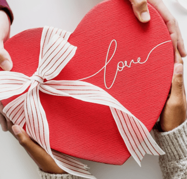DIY Valentine's Day Gifts That Are Priceless
