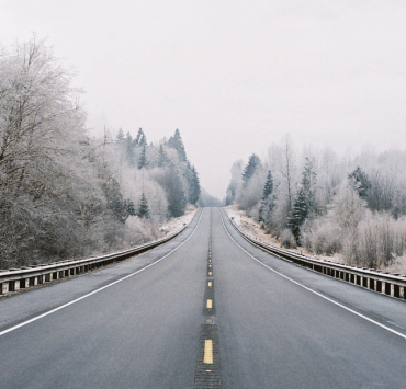 California, The Best Winter Road Trips In California