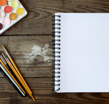 notebook covers, Become The School Hit With These DIY Ideas To Make Your Notebook Unique