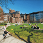 Emmanuel College, Fun Clubs To Keep You Involved At Emmanuel College