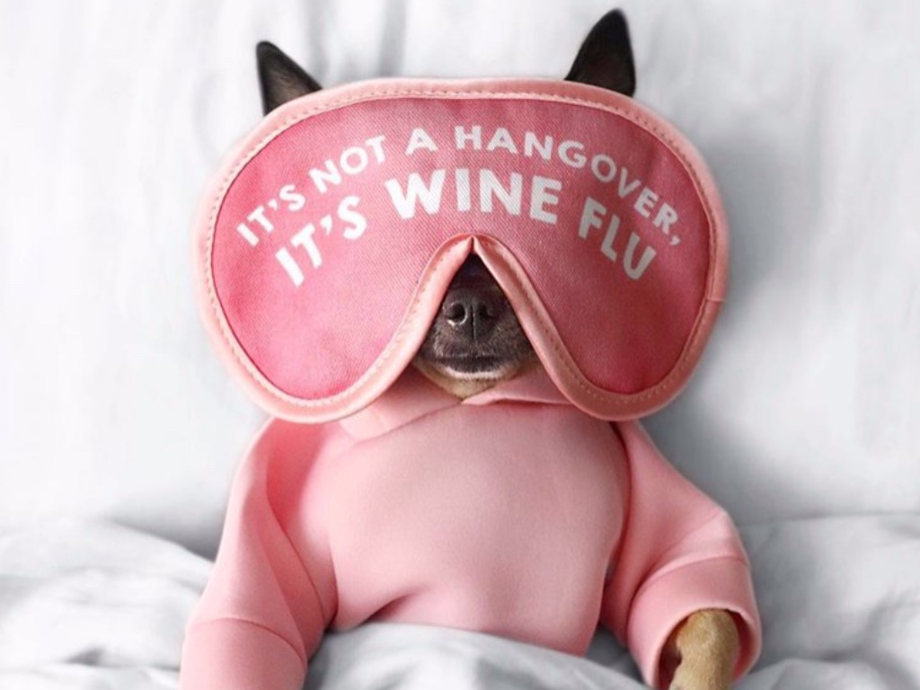 10 Ways To Survive A Hangover