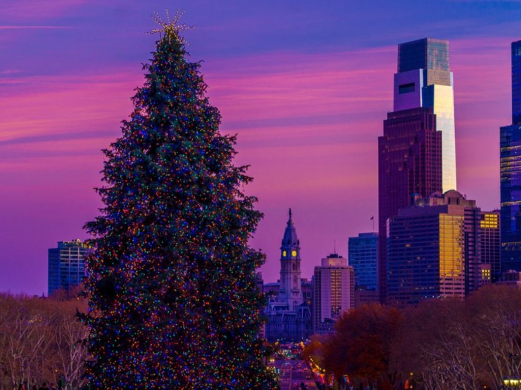 Philadelphia, The Best Spots To Check Out In Philadelphia This Winter