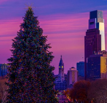The Best Spots To Check Out In Philadelphia This Winter