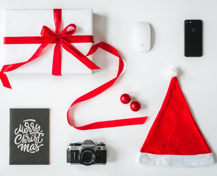 The Best Tech Gifts For Christmas