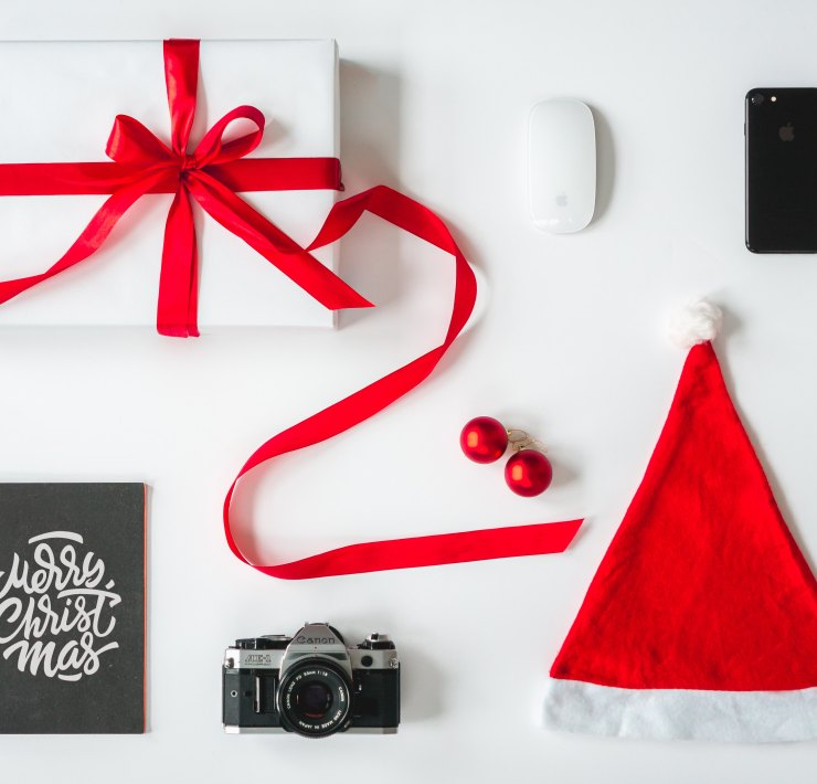 Gift Guides and Tips for the Holidays