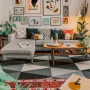 Living Room, 10 Must-Have Items To Style Your Living Room