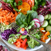healthy foods, The Best Healthy Foods To Promote Body Goals