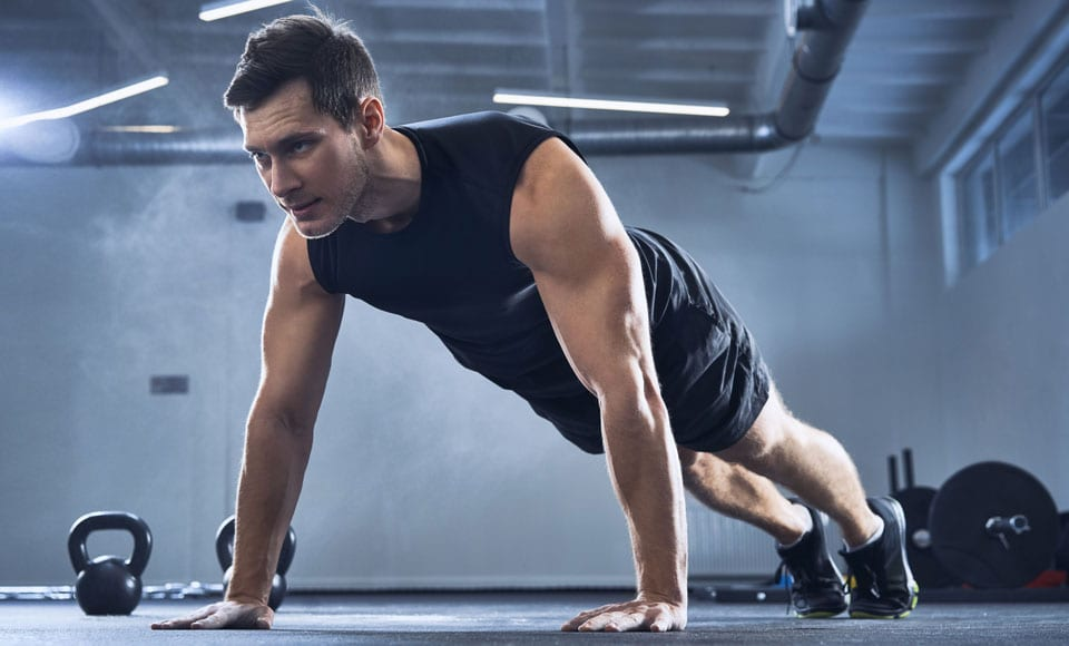 12 Workouts Perfect For A Cold Day