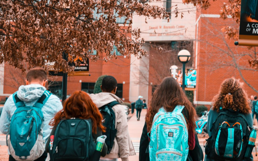 6 Apps Every UTA Student Needs On Their Smartphone