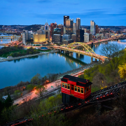 Secret Spots To Visit In Pittsburgh When You're Looking For An Adventure