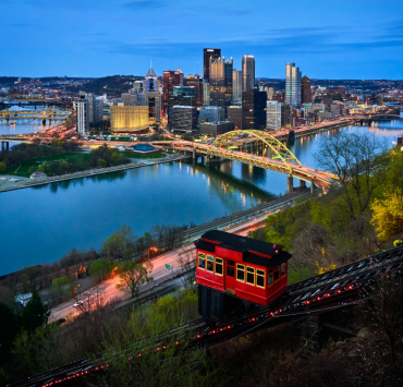 Pittsburgh, Secret Spots To Visit In Pittsburgh When You're Looking For An Adventure